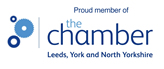 Gracefields Solicitors is a member of the Leeds Chamber
